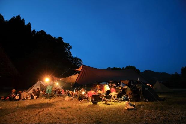星空オートキャンプ場